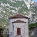 KRSTILNICA- Cappella di S. Michele