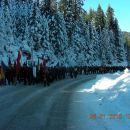 Zima in marš