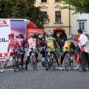 Zaključek kolesarske kariere Gorazda Štanglja