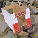 še ena škatla za servetke
