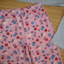 Pižama Čarli in Lola, NOVA v orig. embalaži, št. 104-110, 7 eur