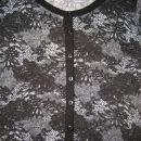 jopica orsay št. S, črno bela, nenošena!!!, tanka, elegantna, viskoza, 8 eur