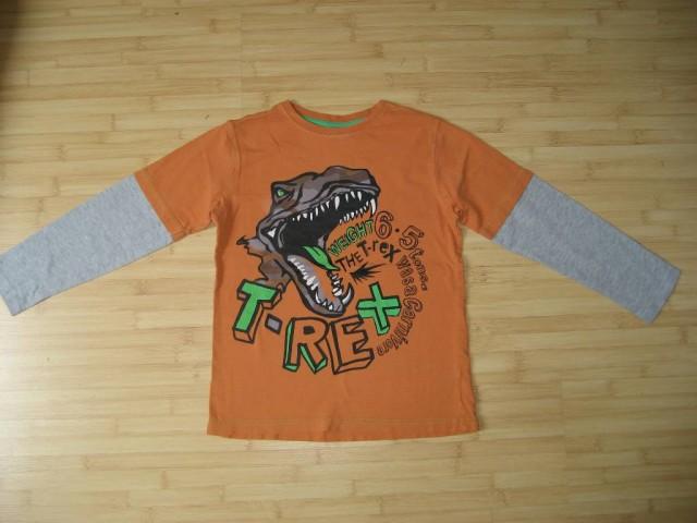 Majica Next št. 122, 3 eur