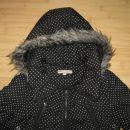 Dekliška bunda, jakna Marks&Spencer št 110-116 (večja), kot nova, 12 eur
