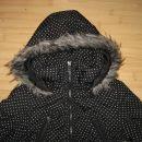 Dekliška bunda, jakna Marks&Spencer št 110-116, kot nova, 12 eur