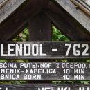 Jelendol-Šmarna gora
