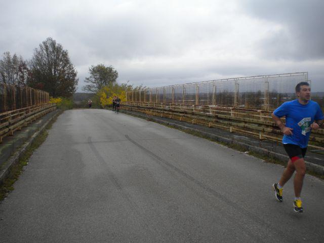 Ljubljanski maraton - foto