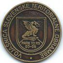 Vojašnica slovenske teritorialne obrambe