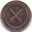 Vojni muzej Logatec (Janez J. Švajncer)