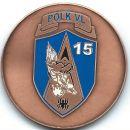 15. PVL, bronast
