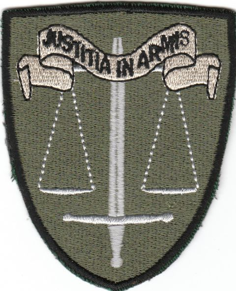 Pravna služba - svečani