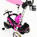 Tricikel za punčko 'Smart 3v1