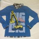majica srajca 134 140