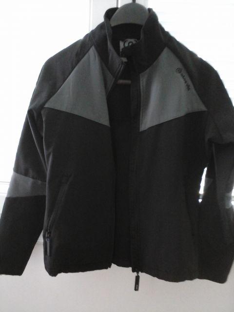 Soft jakna 36