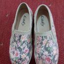 slip on čevlji 39