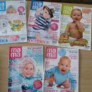 revija mama