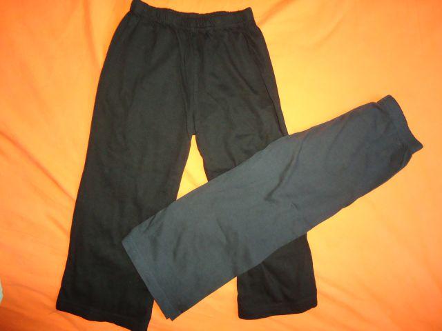 Spodnaj dela pižam disney 104-110