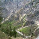 pogled v kurjo dolino