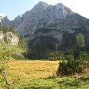 mišeljska dolina