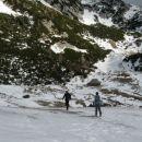kočica na planini koren - 1675m