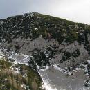 skupinica planincev šiba na košutno ...