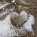 ... nekdo je izgubil srce !