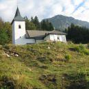 mimo cerkvice sv. lovrenca