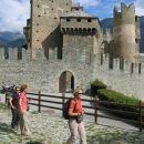 grad iz 14. stoletja