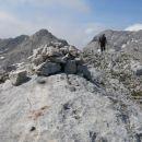 končno vrh hribaric 2388m