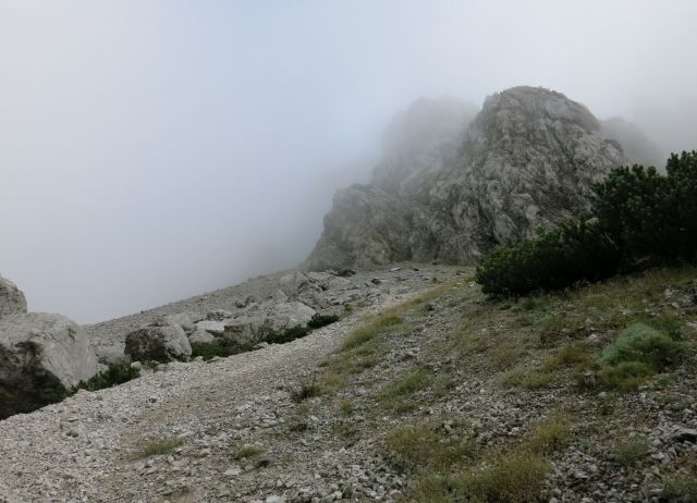 Zelenica - Palec, 26.08.2015 - foto