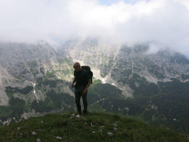 Koštrunovec,  7.7.2016 - foto