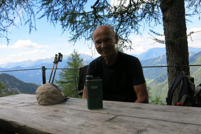Ledine + Ledinski vrh  04.08.2016 - foto