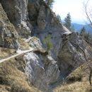 Kamniški vrhu- mal okrog   20.03.2020