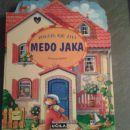 Poglej kje živi Medo Jaka -> 5€