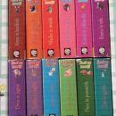 Mini knjigice 12 kos -> 5€