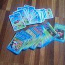 Disney - Tuš kartice
