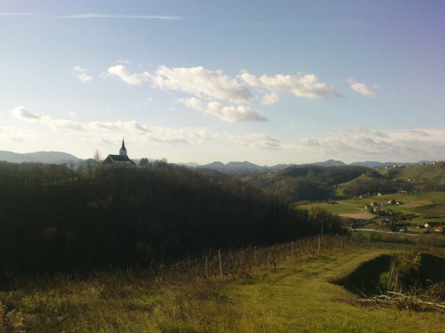Pogled z Velkega Vrha