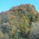 smo v prelepi dolini pri kolegu Pužo,kjer je vse v čudovitih barvah