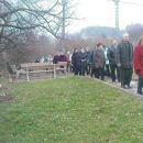 romarji Karitas prihajajo iz vse Slovenije