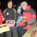 dobri trije možje so prišli na goro....