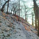 vzhodni vrh v sončku