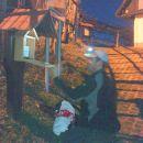 v Sakušaku pri rojstni hiši Janeza Pucha