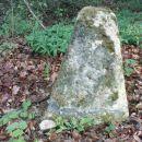 mejni kamen še od Marije Terezije