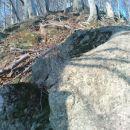 zadnji breg pred vrhom
