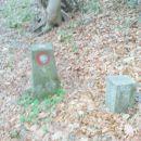 mejni kamni ob izviru