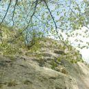 za alpiniste je pravo tu gor