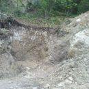 evo,Darko je delal izkop :-)