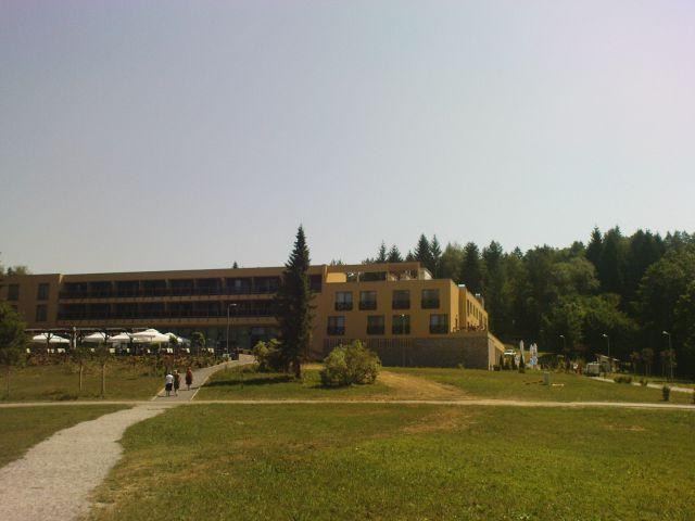 Pohod Gradišča-Trakoščan / 7.7.2012 - foto