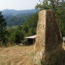 mejni kamen iz časov Marije Terezije