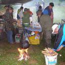 ognji so zagoreli....